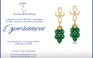 Convite Facebook - Esperança 2017