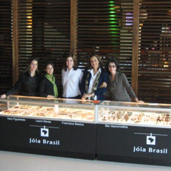 Joia Brasil Los Angeles 2008