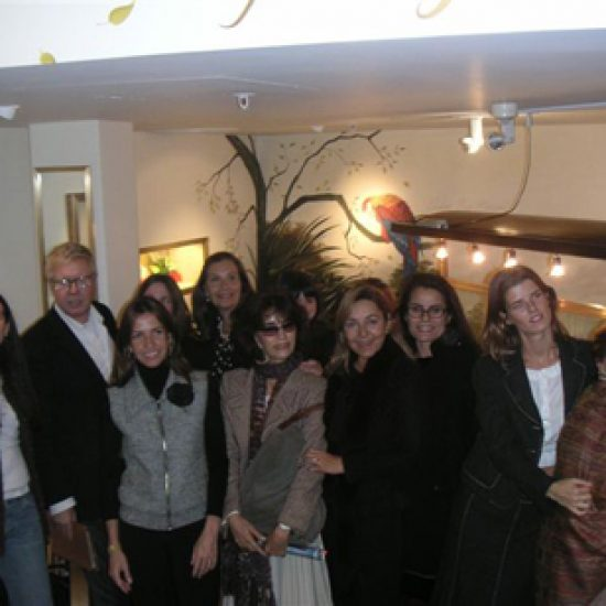 Joia Brasil London (Liberty) 2004