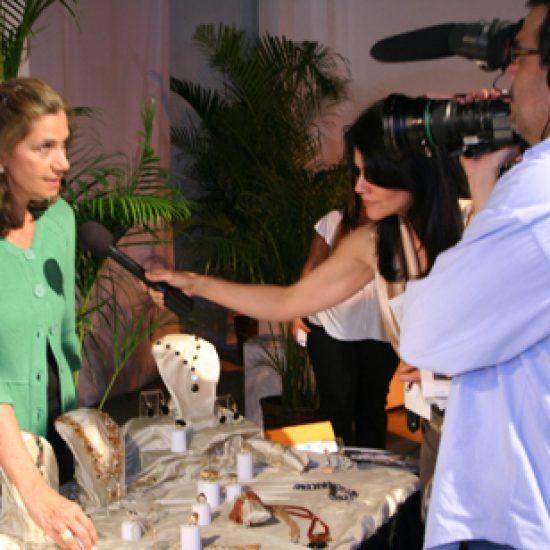 Miami Fashion Week 2008